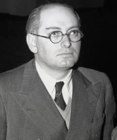 Photo of Emeric Pressburger