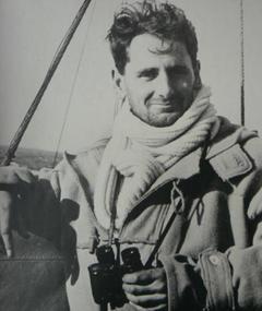 Photo of Nicholas Monsarrat