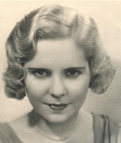 Photo of June Clyde