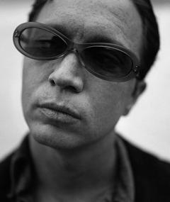 Photo of Bruce LaBruce