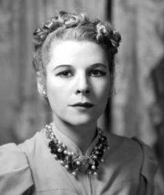 Photo of Ruth Gordon