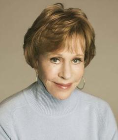 Photo of Carol Burnett