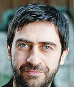 Photo of Emin Alper