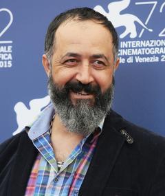 Photo of Mehmet Özgür