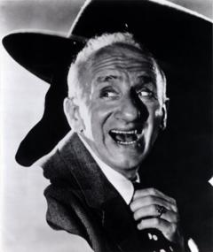 Photo de Jimmy Durante