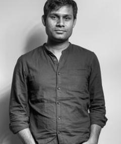 Photo of Deepak Rauniyar