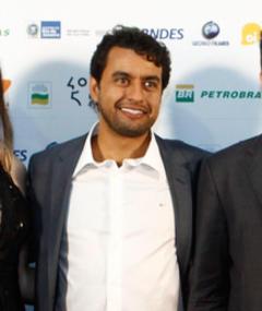 Photo of Albert Tenorio