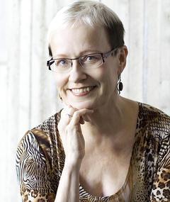 Photo of Johanna Sinisalo