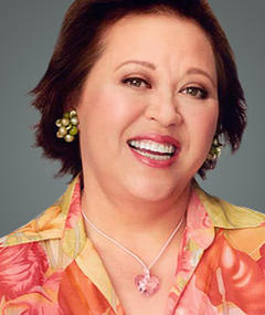 Photo of Amy Hill