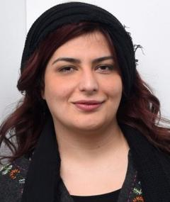 Photo of Rokhsareh Ghaemmaghami