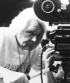 Photo of Ken Russell