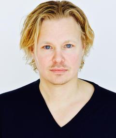 Photo of André Sjöberg