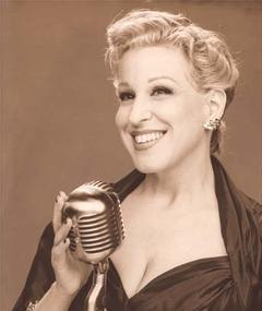Photo of Bette Midler