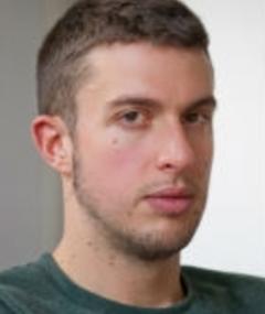 Photo of Benoît Henriet