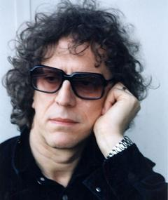 Photo of Mick Rock