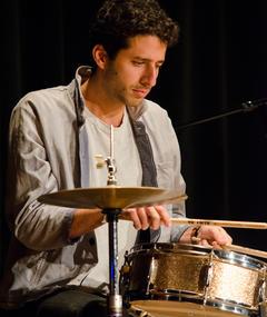 Photo of Sammy Miller