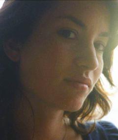 Photo of Maria Demopoulos
