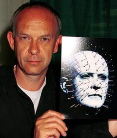 Photo of Doug Bradley