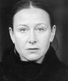 Photo of Maria Robaszkiewicz