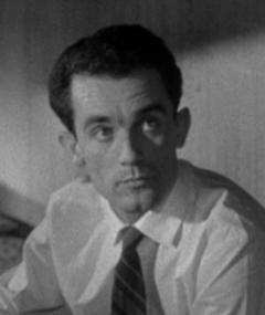 Photo of Pierre Leymarie