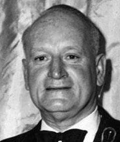 Photo of Gordon Hollingshead