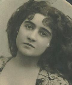 Photo of Jeanne d'Alcy