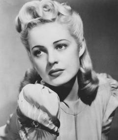 Photo of Mary Beth Hughes