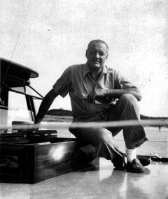 Photo of George Schaefer