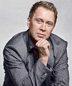Foto von Yevgeny Mironov