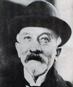 Photo of Georges Méliès