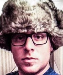 Photo of Noah Rosenthal