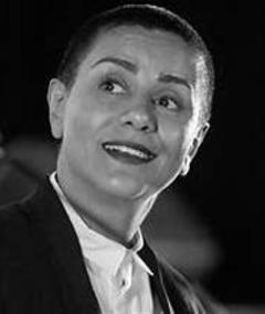 Photo of Mania Akbari