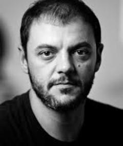 Photo of Óscar Zafra