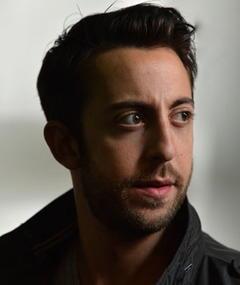 Photo of Adam Rose