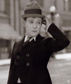 Photo of Harry Langdon