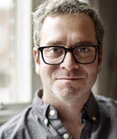 Photo of Tim Sutton