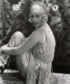 Photo of Anita Garvin
