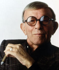 Photo of George Burns