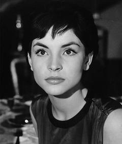 Photo of Teresa Tuszynska