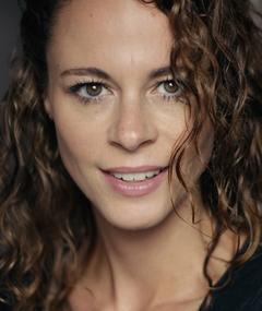 Photo of Claire Viville