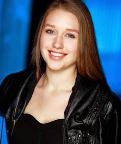 Photo of Paige Moyles