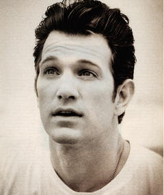 Photo of Chris Isaak