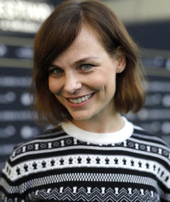 Photo of Linn-Jeanethe Kyed