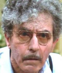 Photo of Jean Aron