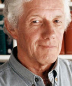 Photo of Roy Clarke