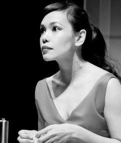 Photo of Ana Abad Santos