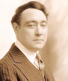 Photo of Willard Mack