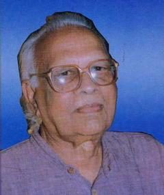 Photo of Pattabhi Rama Reddy