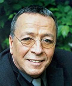 Photo of Lothar H. Krischer