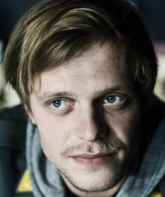 Photo of Paulius Markevičius